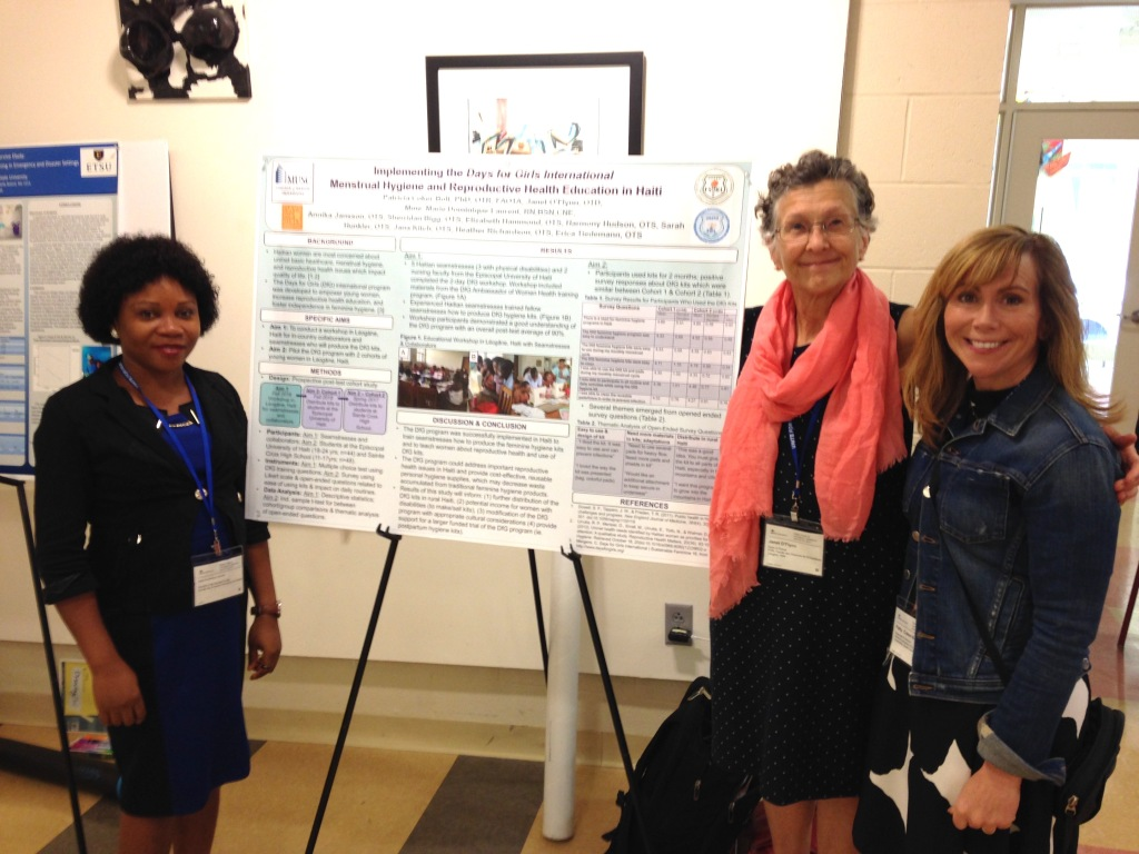 D.Laurent,J.O'Flynn, P.Coker-Bolt Yale Global Public Health