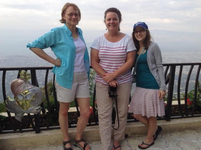 Feb 2015 Janis, Kate, Jami